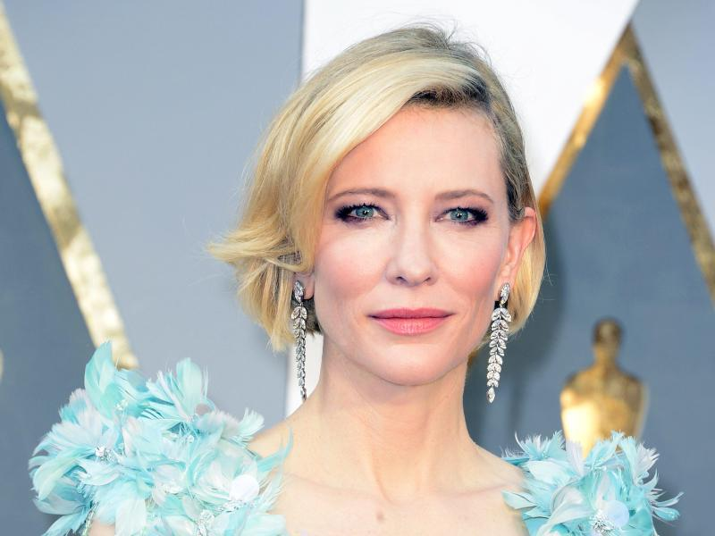 Bild zu Oscars - Cate Blanchett