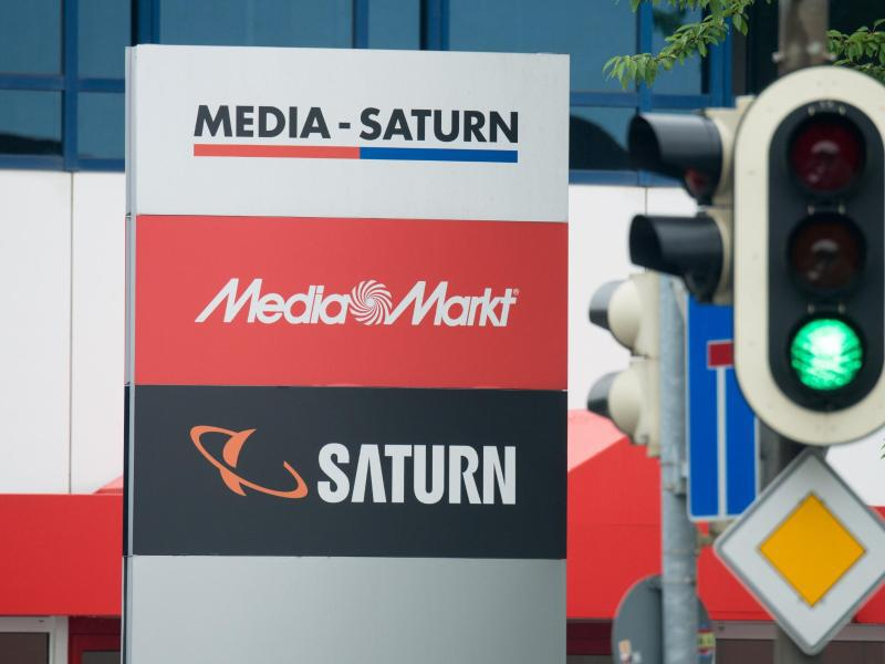 Bild zu Media-Saturn