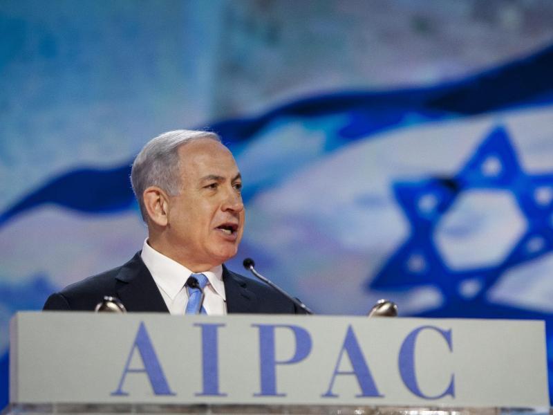 Bild zu Benjamin Netanyahu