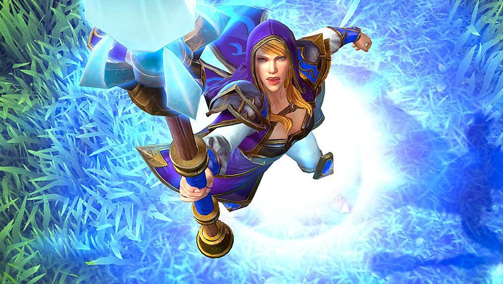 Bild zu Blizzard, Warcraft 3, Reforged, PC, Strategie, RTS, Zwischensequenzen, Metacritic, Spiel