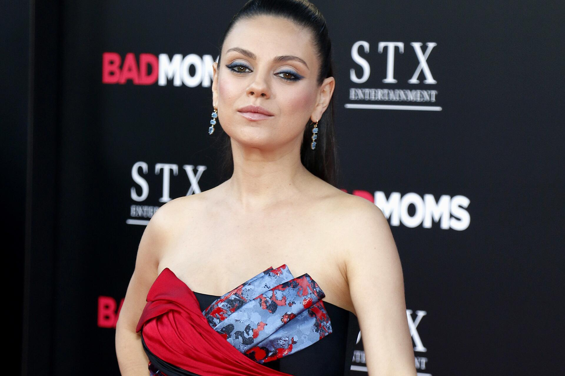 Bild zu Mila Kunis, Sexismus, Hollywood