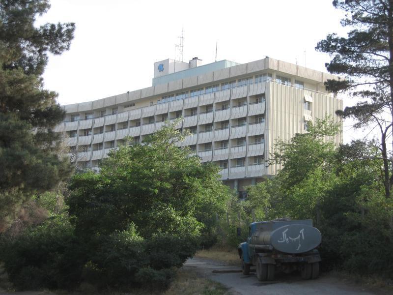 Bild zu Intercontinental in Kabul