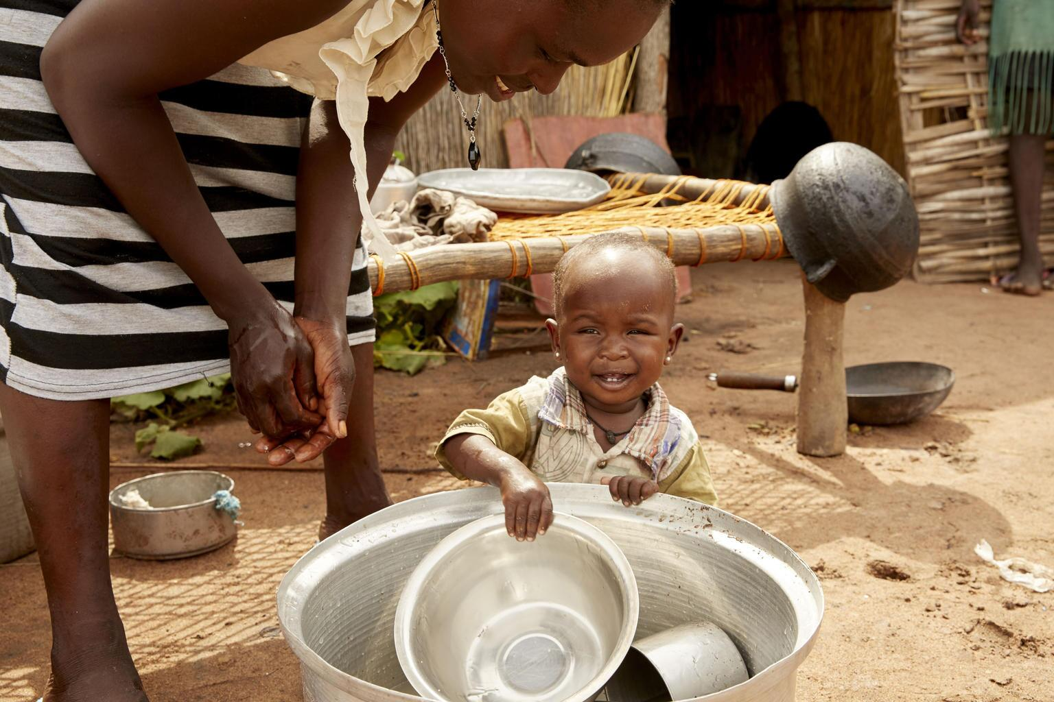Bild zu Mangelernährung erfolgreich behandeln