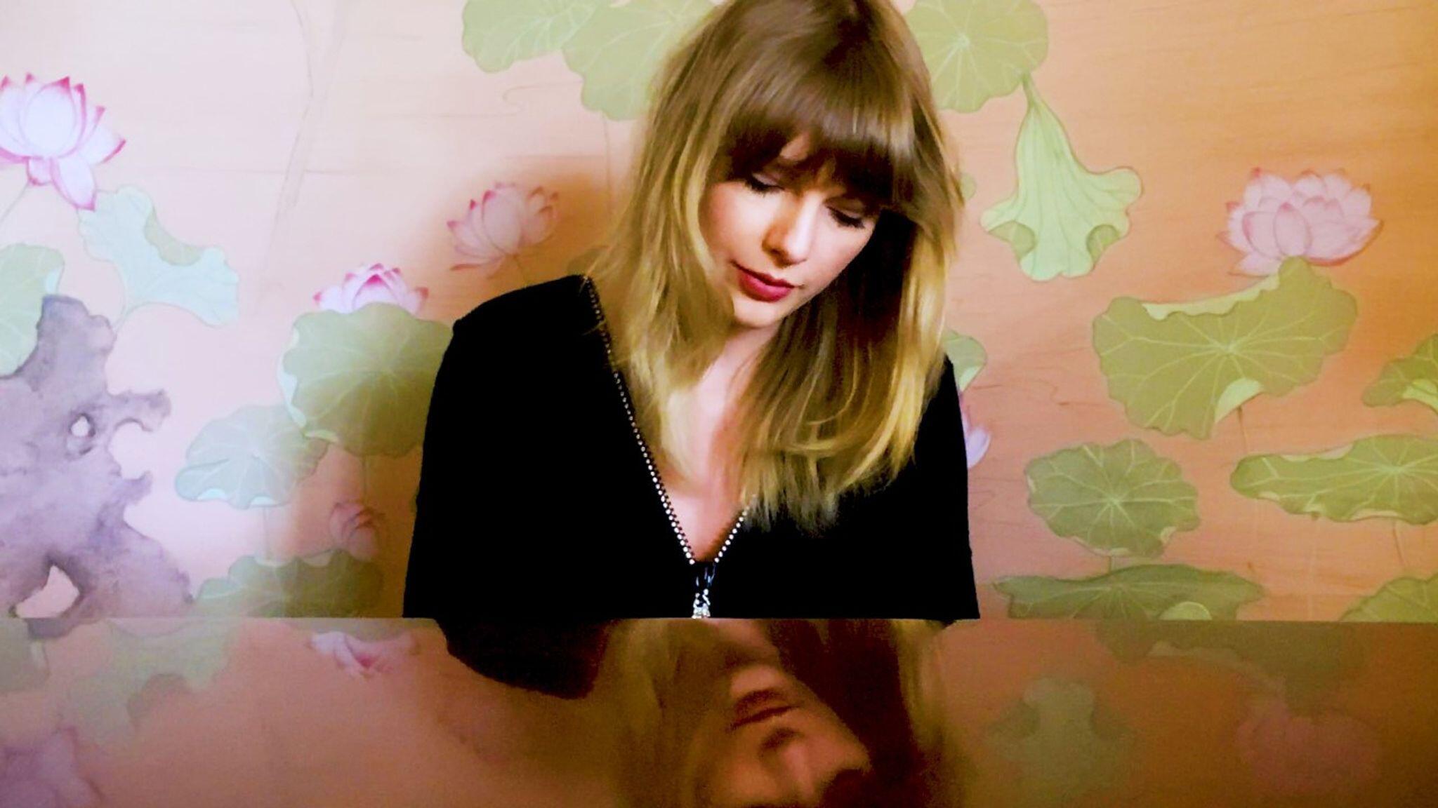 Bild zu Global Citizen Konzert - Taylor Swift