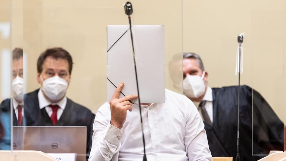 Urteil im Prozess um Anschlagsserie in Waldkraiburg