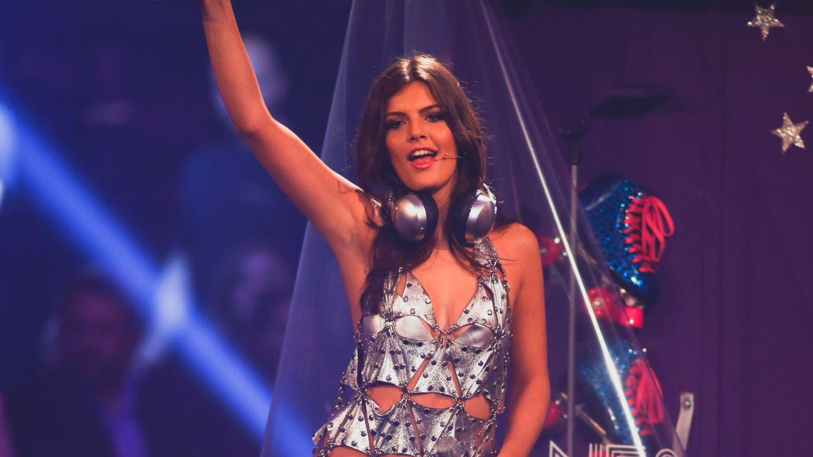 Bild zu Vanessas Sieg: Bringt ihr GNTM wirklich was für die Karriere?