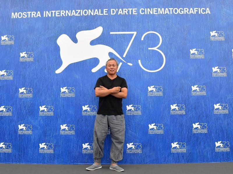Bild zu Filmfest Venedig - Kim Ki Duk
