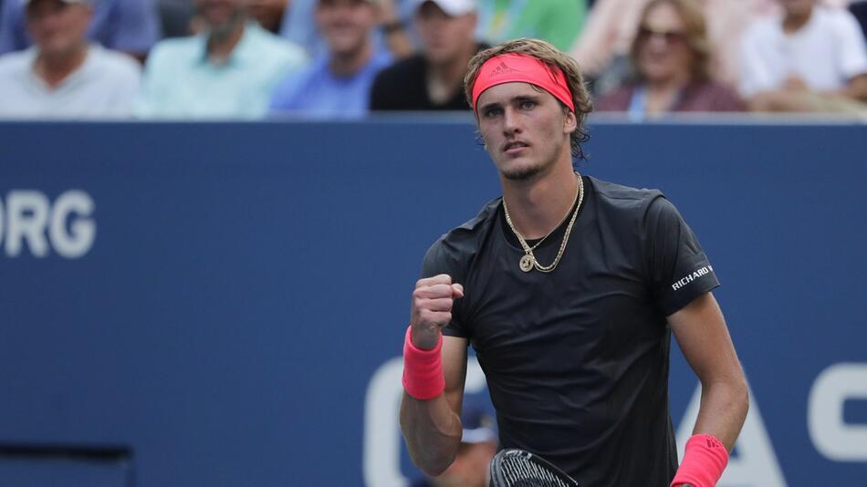 ATP-Tour - US Open