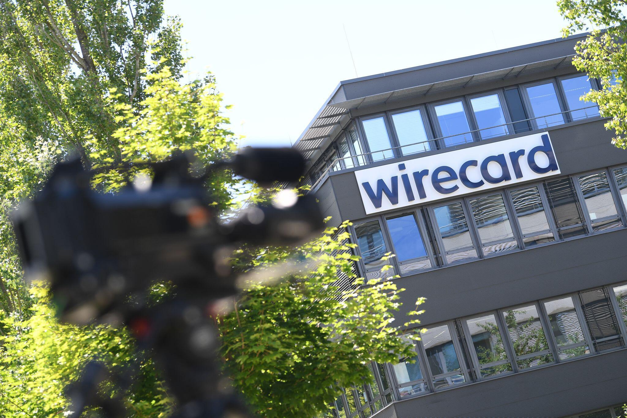 Erneut Razzia bei Wirecard in Deutschland und Österreich