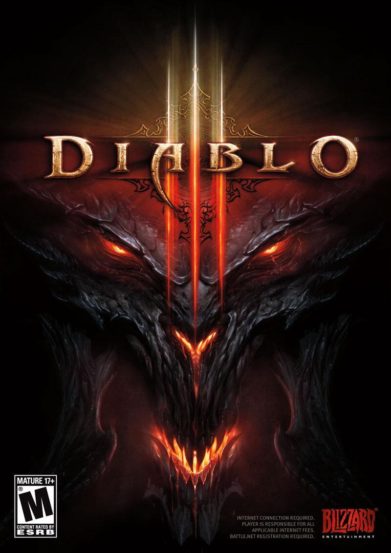 Bild zu Diablo III