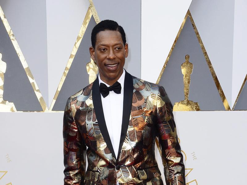 Bild zu Oscars - Orlando Jones