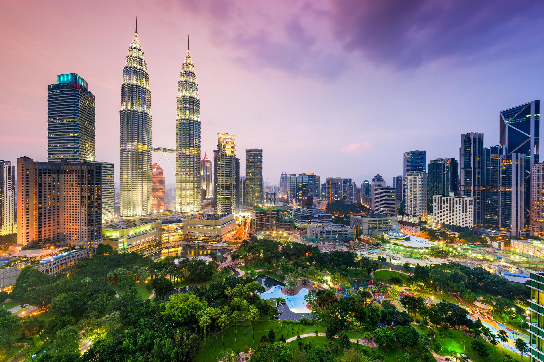 Bild zu Kuala Lumpur