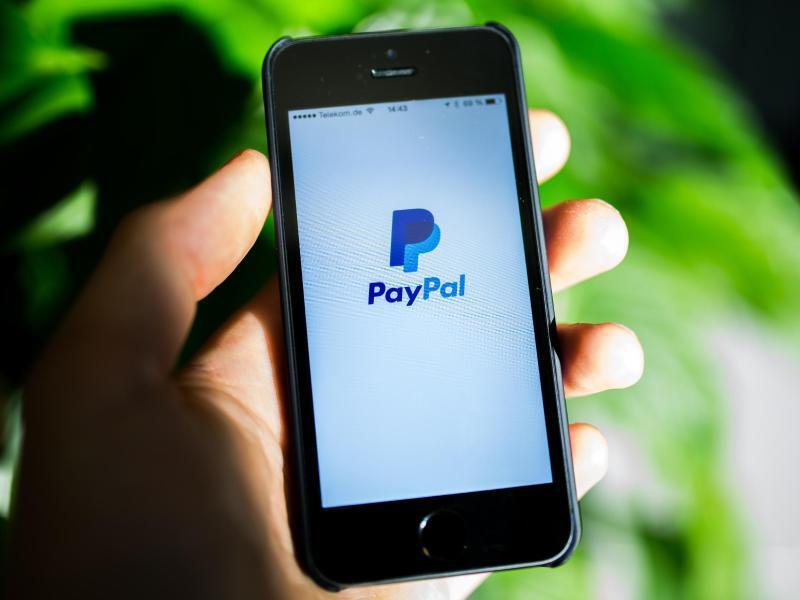 Bild zu Gefälschte Paypal-Mails