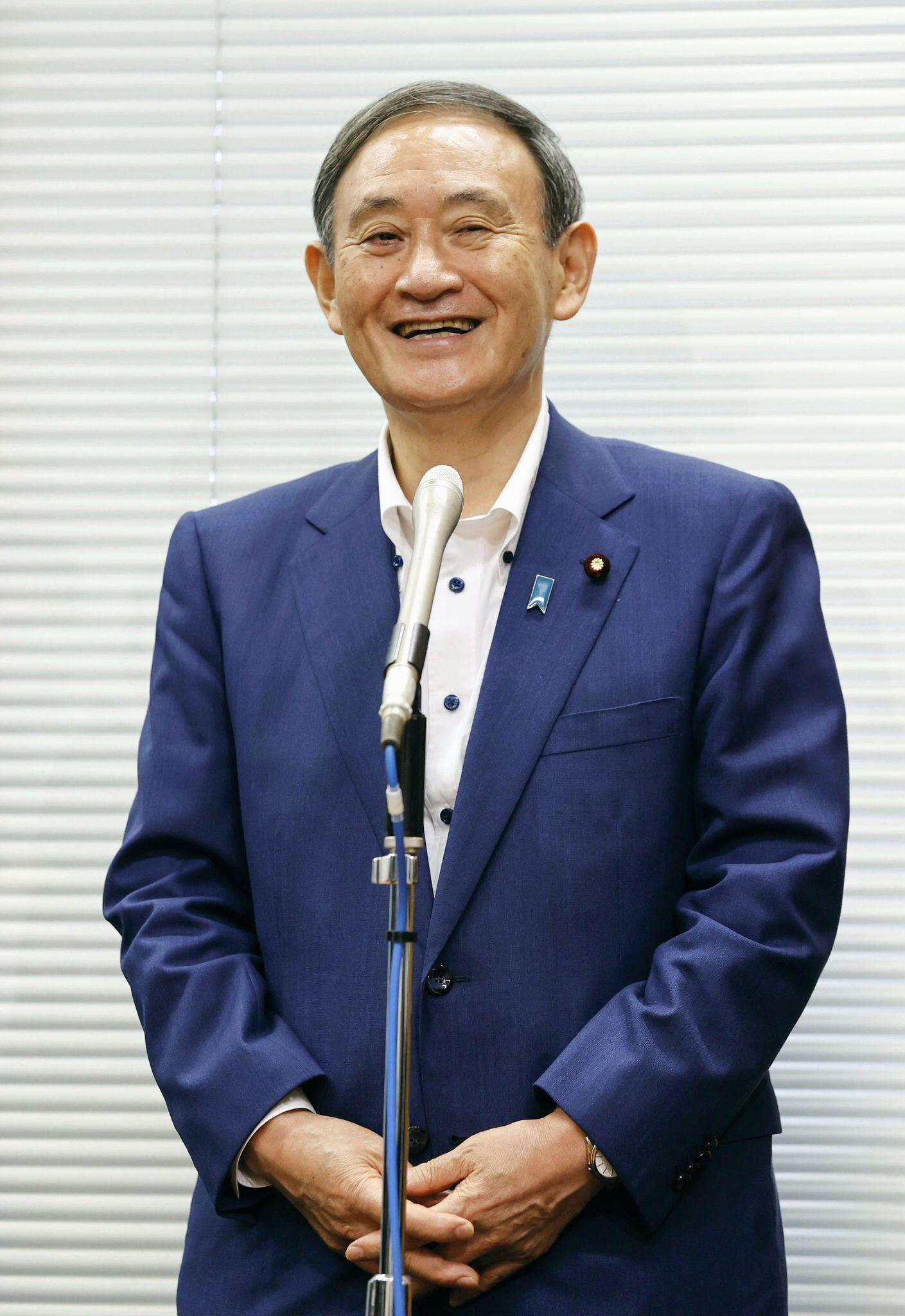 Bild zu LDP-Führungsrennen