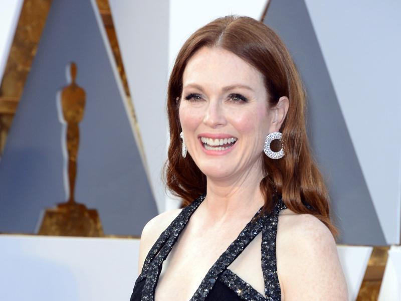 Bild zu Oscars - Julianne Moore