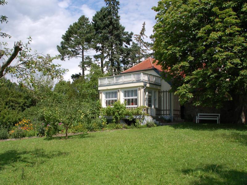 Bild zu Hans-Fallada-Haus