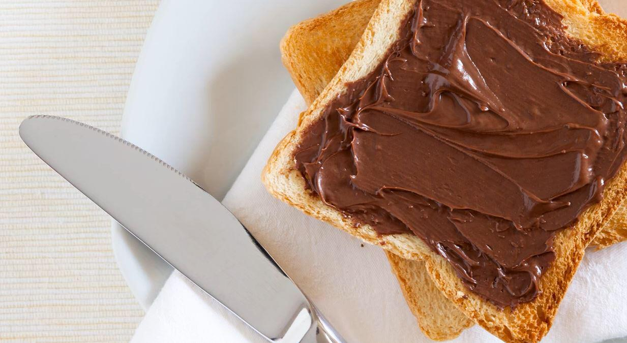 Bild zu Nutella