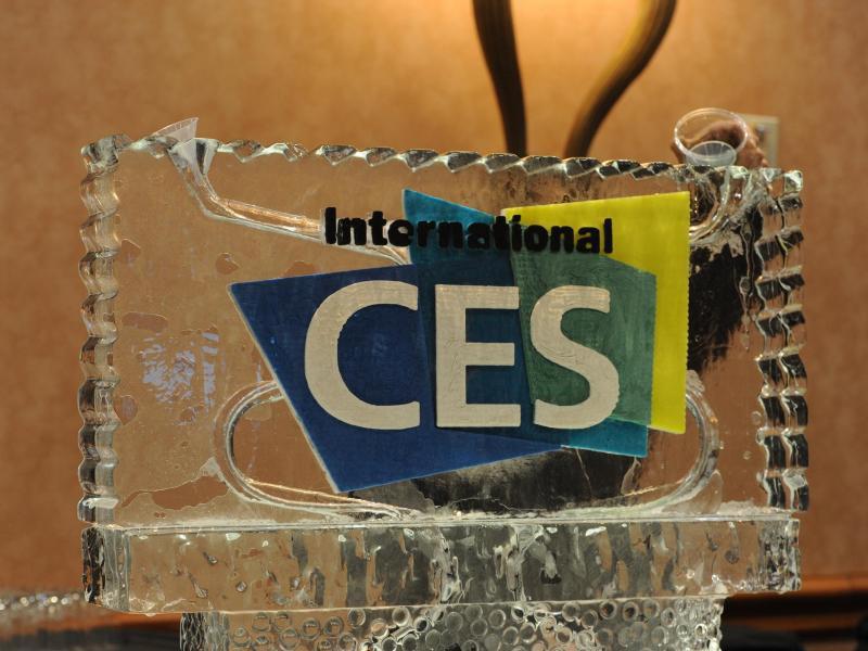 Bild zu Las Vegas - CES