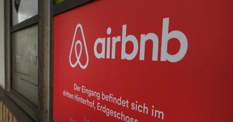 airbnb will mit hotels und reisefirmen gleichziehen web de. Black Bedroom Furniture Sets. Home Design Ideas