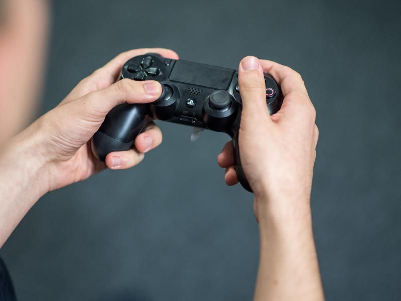Bild zu Sony PlayStation 4