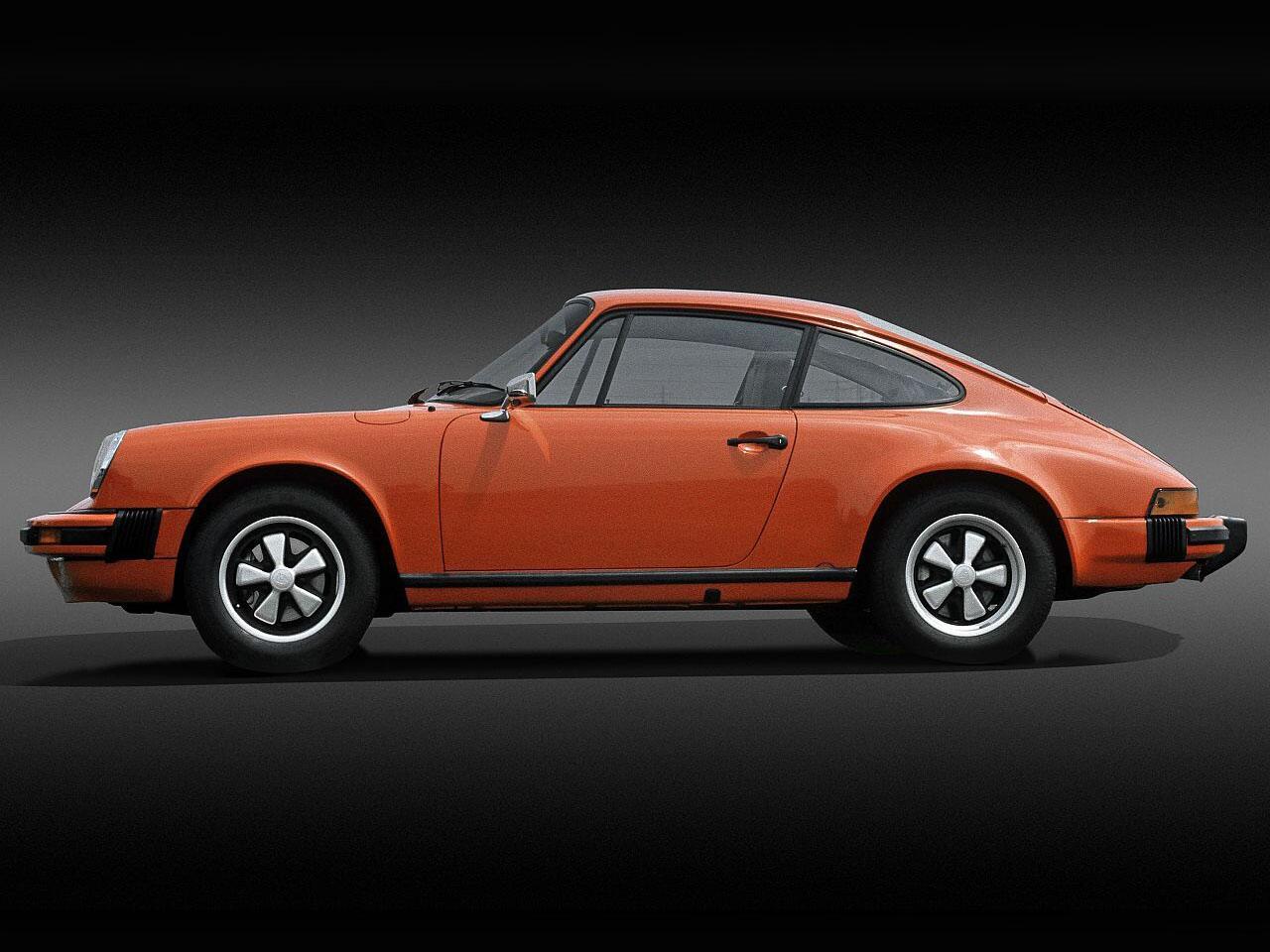 Bild zu Porsche 911 (G-Modell)