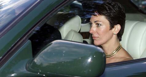 Ex-Partnerin von Jeffrey Epstein festgenommen