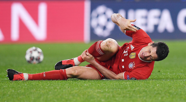 Bild zu Fußball, Bundesliga, FC Bayern München, Robert Lewandowski