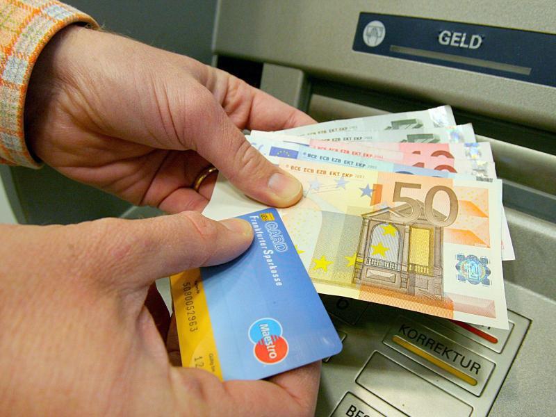 Bild zu Bankkonto für jeden Bürger