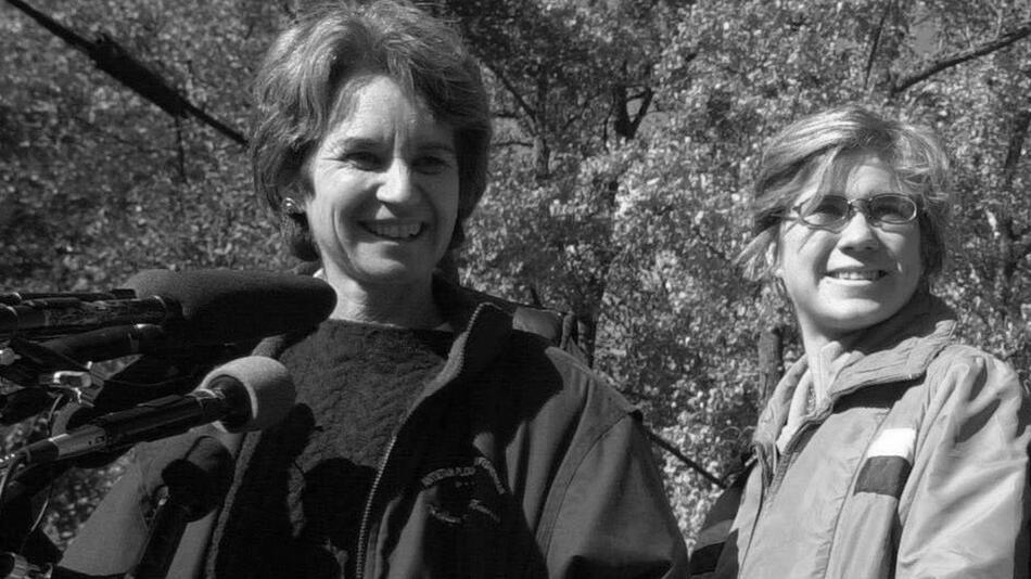 Nach Kanu-Unfall: Leiche von Robert F.Kennedys Enkelin gefunden
