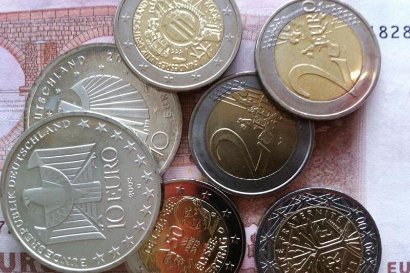Sammlerstücke Mit Wert Münzen Eignen Sich Selten Als Anlage Webde