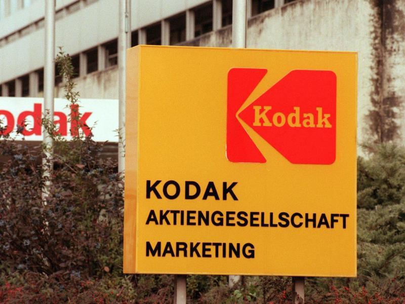 Bild zu Kodak Deutschland