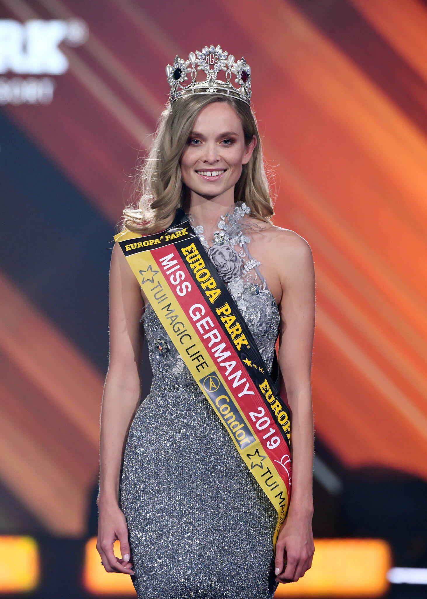 """Bild zu Wahl der """"Miss Germany 2019"""""""