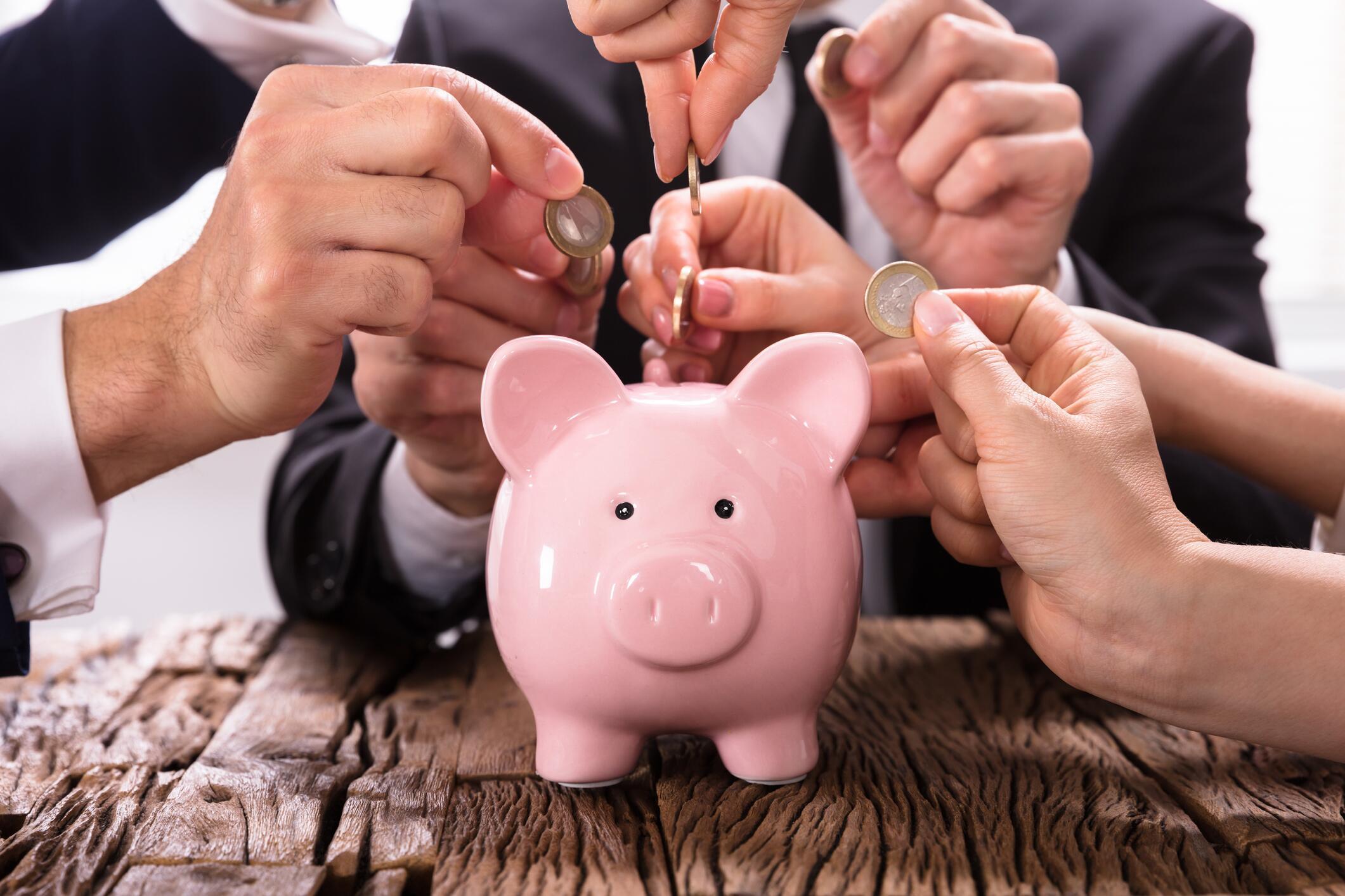 Bild zu tagesgeld, tagesgeldkonto, sparen, zinsen, geld, bank, finanzen, zinssatz