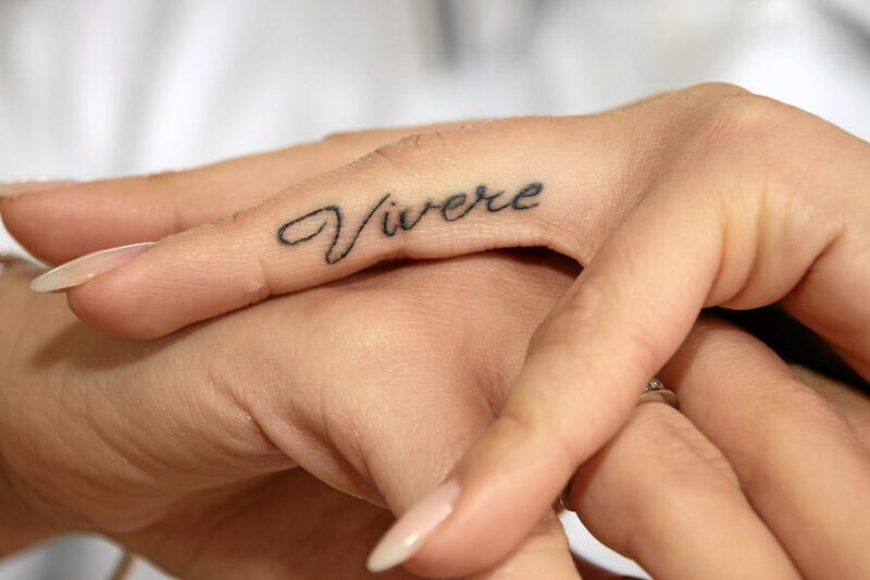 Tattoos Piercings Der Missen Webde