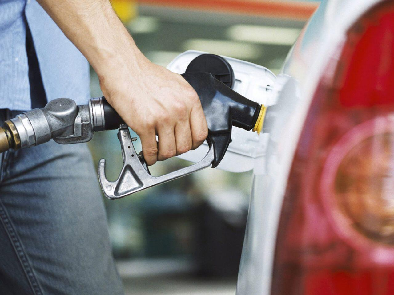Bild zu Kraftstoffzusätze für den Winter sind nicht empfehlenswert