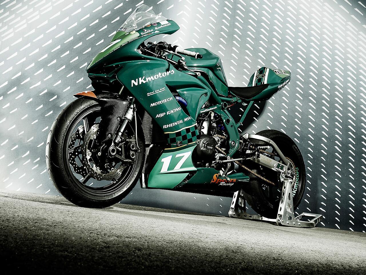 Bild zu NKmotors Kawasaki ER6n