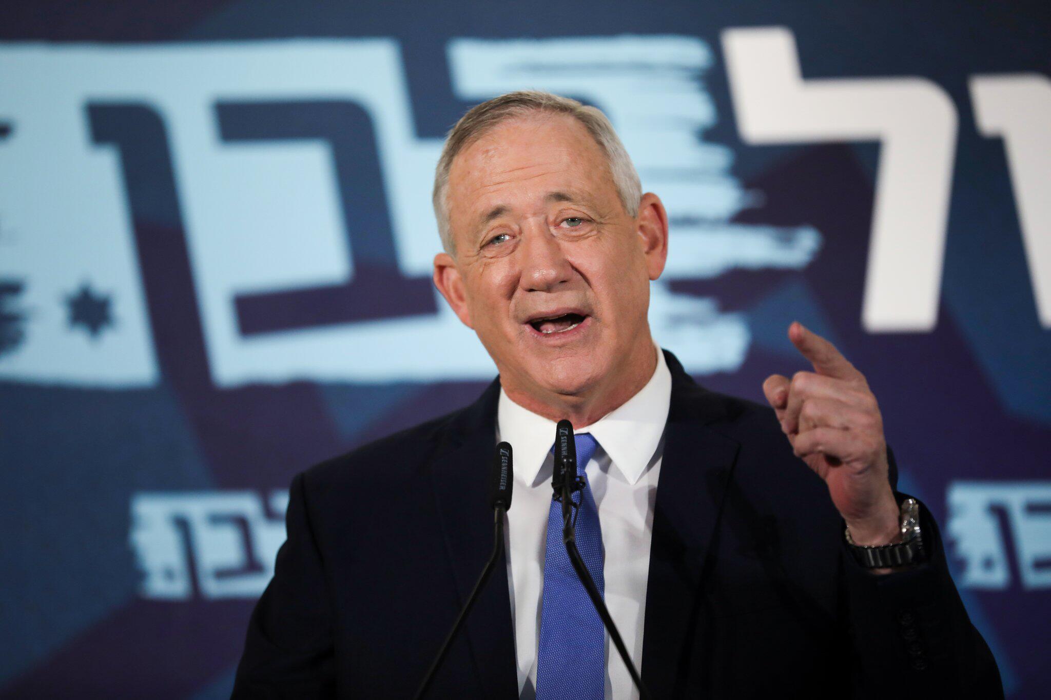 Bild zu Israel vor Neuwahlen