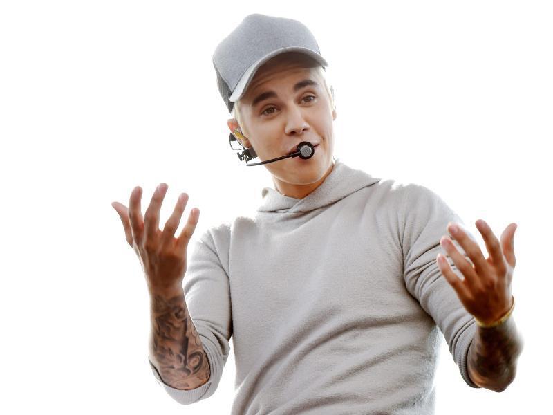 Bild zu Justin Bieber