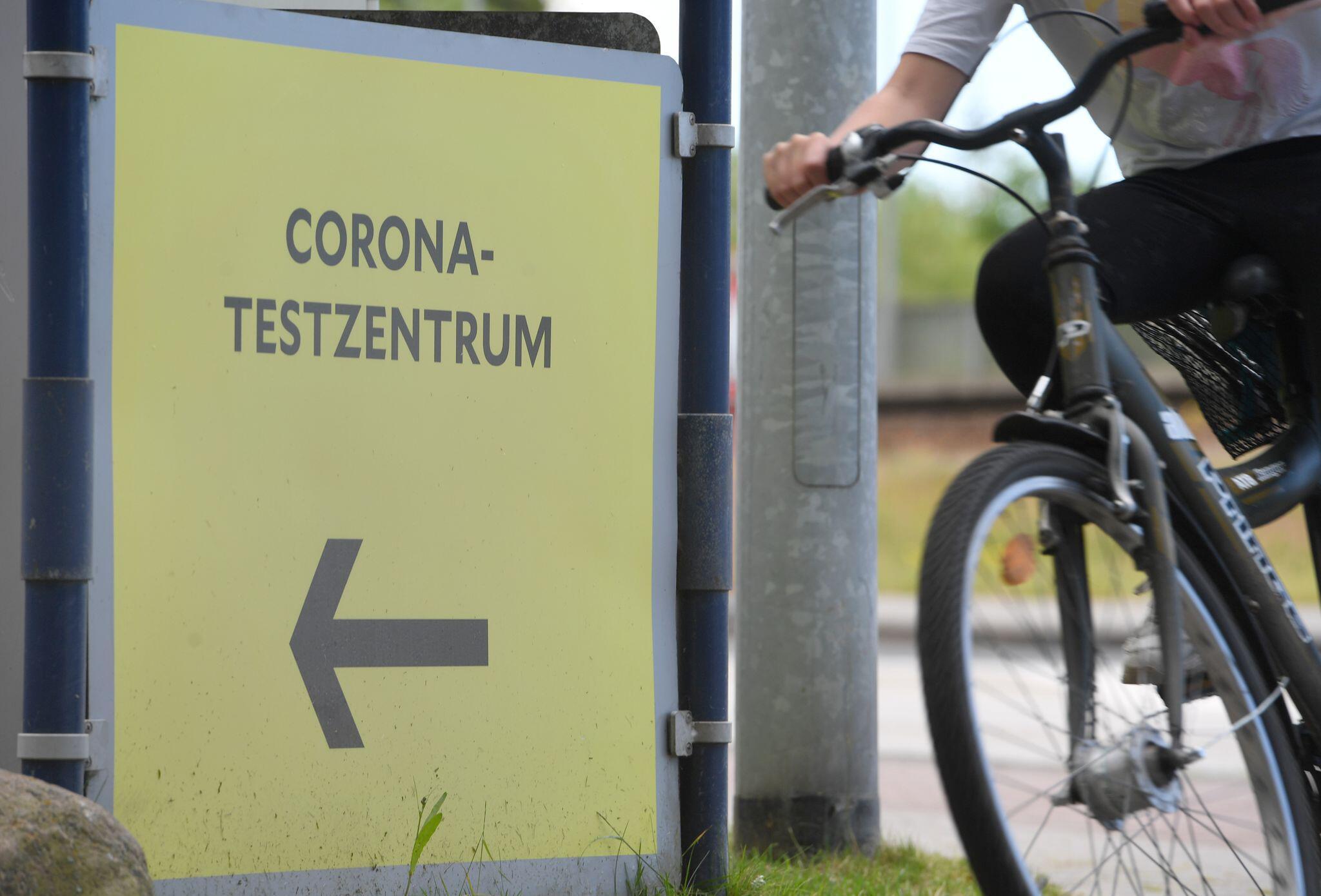 Bild zu Coronavirus - Stralsund
