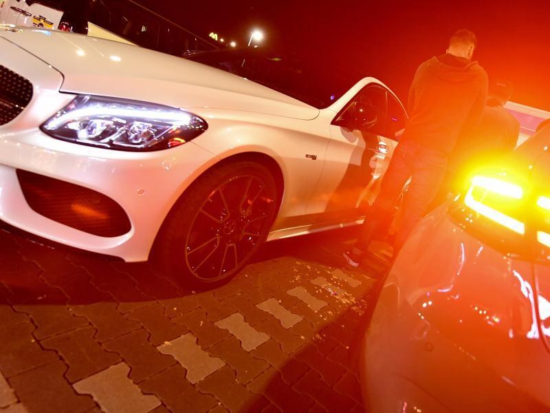 Bild zu Getunte Autos