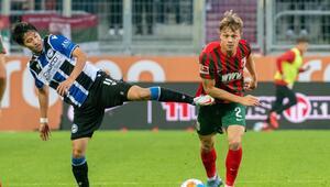 FC Augsburg - Arminia Bielefeld
