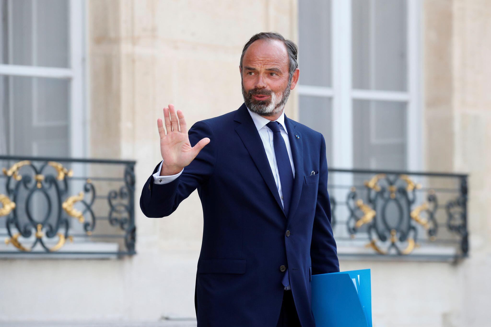 Ermittlungen gegen zurückgetretenen französischen Premier Philippe