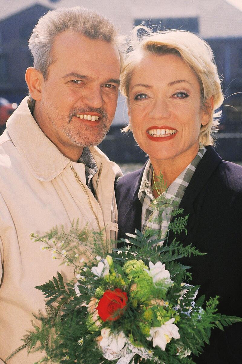 """Bild zu Elisabeth und Daniel heiraten bei """"Gute Zeiten, schlechte Zeiten"""""""