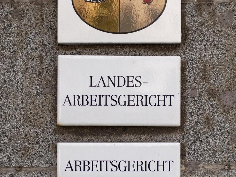 Bild zu Landesarbeitsgericht Mecklenburg-Vorpommern