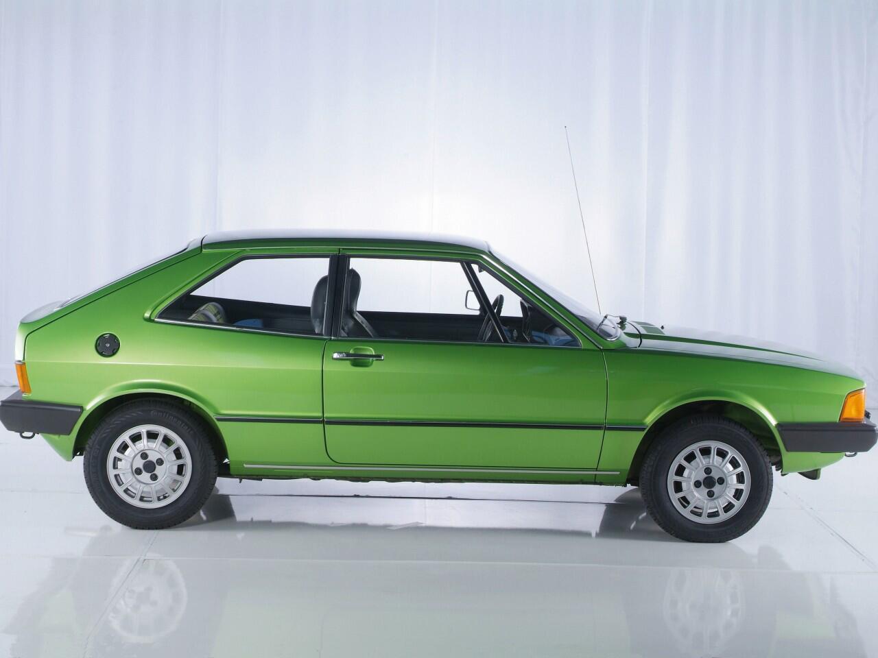 Bild zu VW Scirocco I GT von 1978