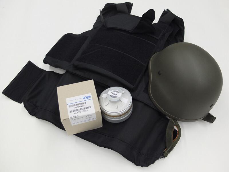 Bild zu Das Survival-Pack