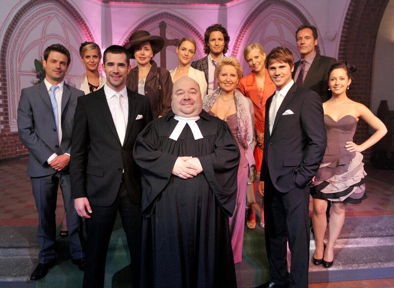 Bild zu Dirk Bach besiegelt gleichgeschlechtliche Ehe