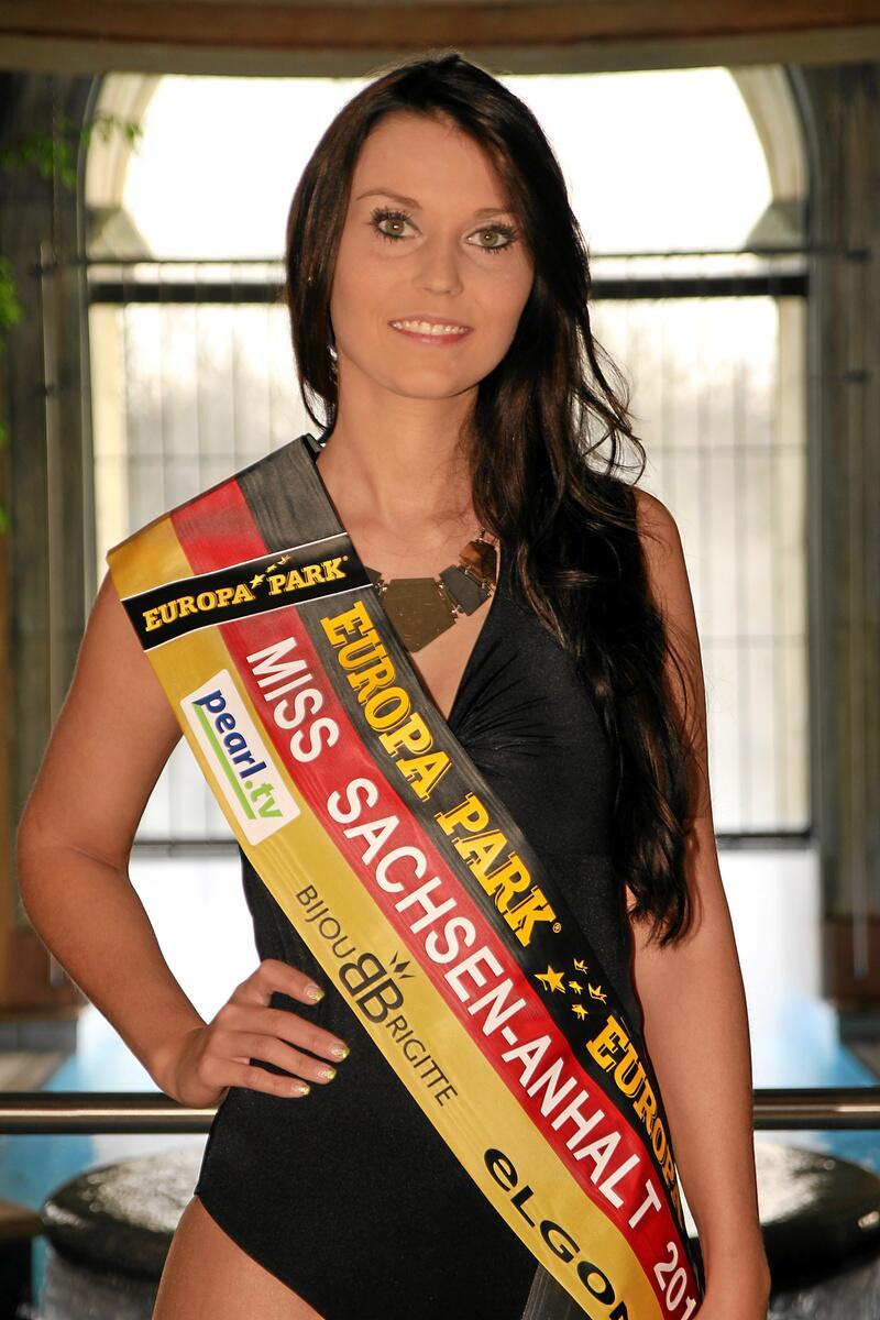 """Wer wird """"Miss Germany 2014""""?"""