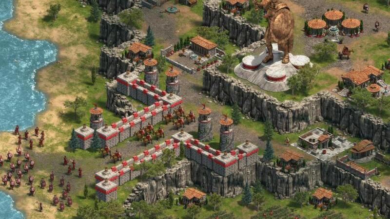 «Age of Empires IV»