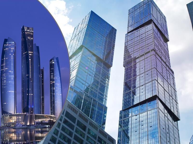 Bild zu Die zehn höchsten Wohngebäude der Welt